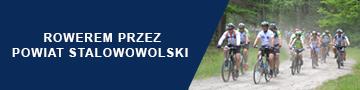 Rowerem przez Powiat Stalowowolski