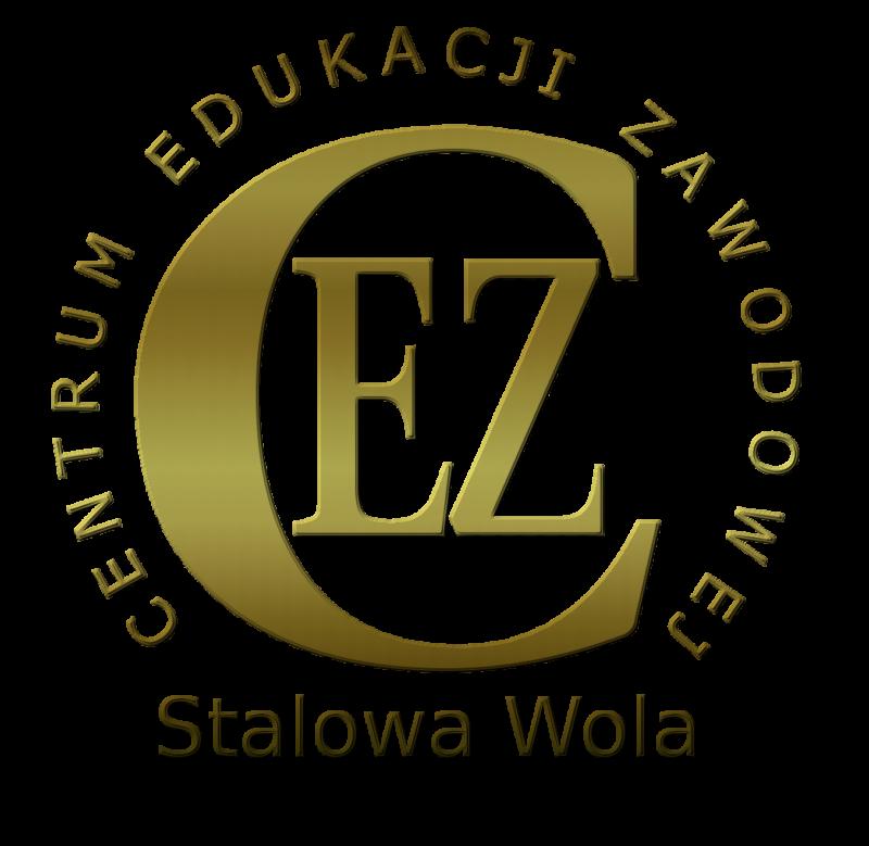 Centrum Edukacji Zawodowej - logo