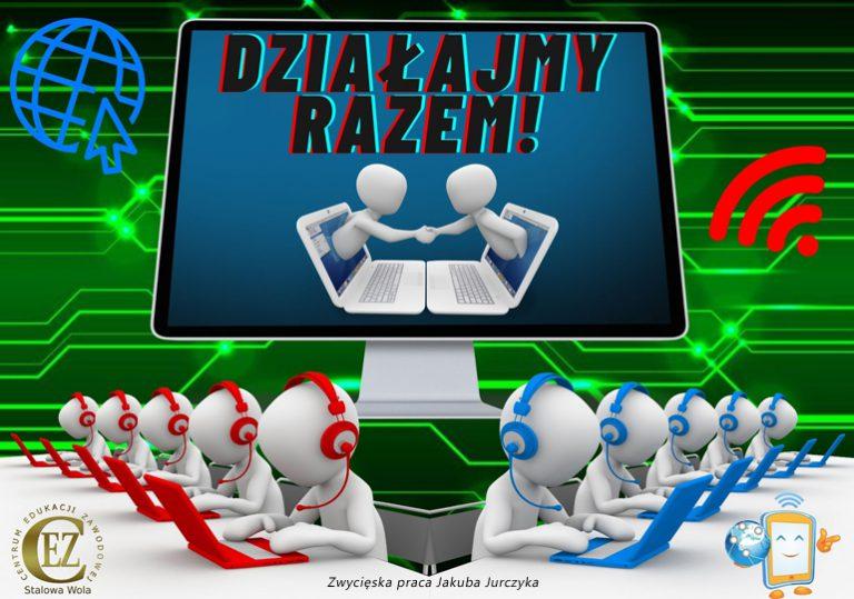 Dzień Bezpiecznego Internetu w CEZ