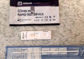 Zrób test na koronawirusa w szpitalnym Laboratorium