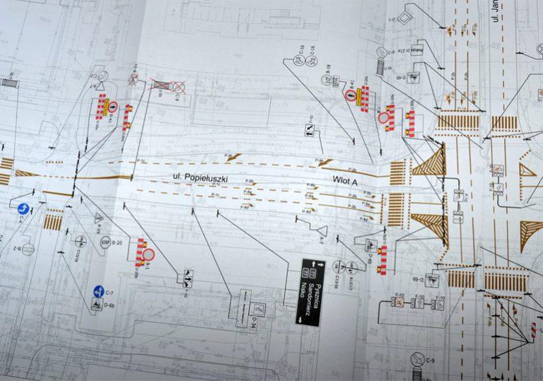27 kwietnia rozpocznie się rozbudowa ulicy Popiełuszki