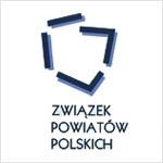 Związek Powiatów Polskich logo