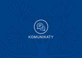 Informacja ws. ewidencji gruntów i budynków w Gminie Bojanów