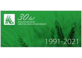Weź udział w konkursach Kasy Rolniczego Ubezpieczenia Społecznego