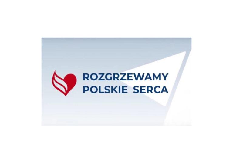 Zgłoś się do programu grantowego Rozgrzewamy Polskie Serca
