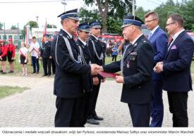 Strażacy w Antoniowie działają już od 110 lat