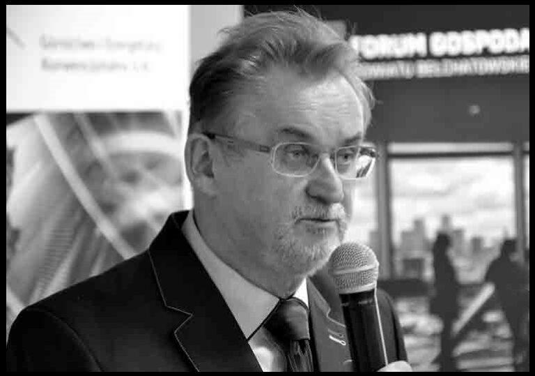Żegnamy Antoniego Kłosowskiego