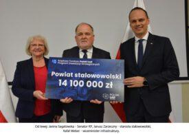 Polski Ład to wielkie pieniądze dla samorządów