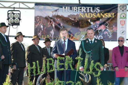 Hubertus Nadsański 2021