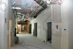 Nowy Oddział Anestezjologii i Intensywnej Terapii w trakcie budowy